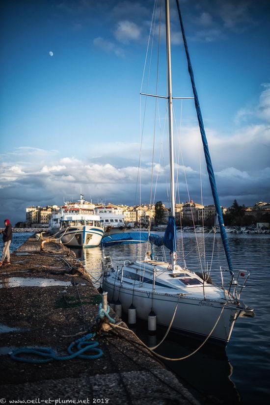 Corfu 2018
