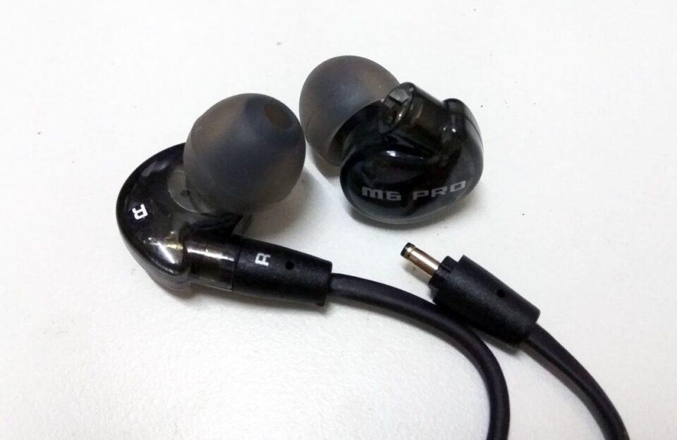 MEE Audio M6 Pro In-Ears Reviews