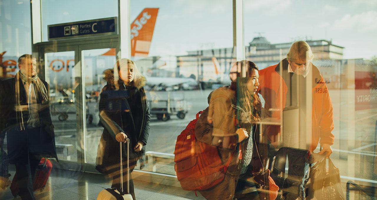 Search Cheap Flight Tickets