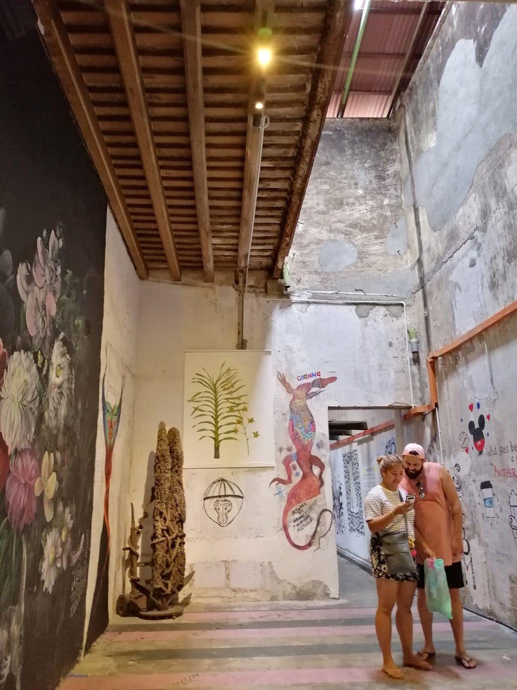 Penang Wall Art Gallery