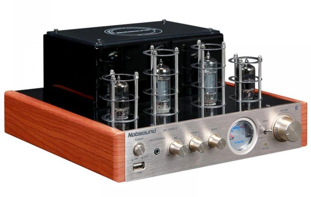 Nobsound Hifi Tube Amplifier - Cheap Hifi