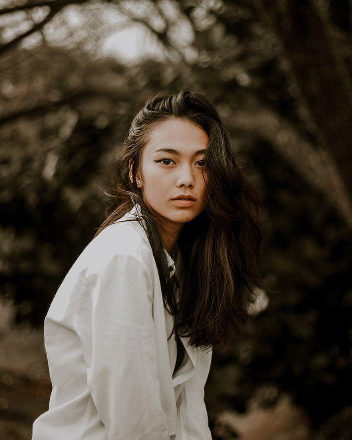 Portrait Photography KL