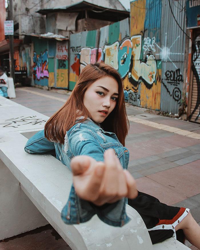 Street Portrait Photographer KL