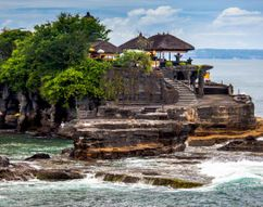 Indonesia Holidays packages 8
