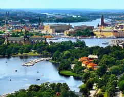 Sweden Holidays packages 1