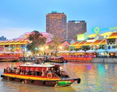Singapore Holidays packages 7