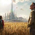 Os problemas de Tomorrowland