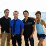 Novidades no elenco de Hawaii-5-0
