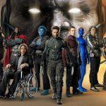Chegou o trailer de X-Men: Apocalipse