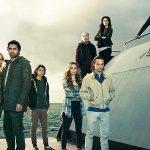 A chegada da segunda temporada de Fear the Walking Dead