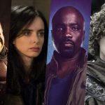 Tudo sobre as séries da Marvel com a Netflix na Comic-Con