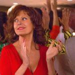 O prazer de ver Susan Sarandon num grande papel