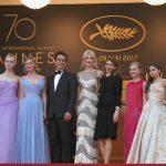 Cannes, Sofia Coppola e O Estranho que Nós Amamos