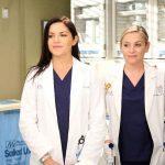 Mais uma vai deixar Grey's Anatomy!