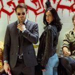 Os Defensores vai juntar os heróis da Marvel da Netflix numa única série
