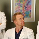 Como assim? Mais um médico está deixando Grey's Anatomy ! SPOILER!