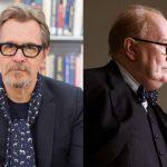 Será que o Oscar de melhor ator vai para Gary Oldman?