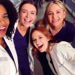 Snif! Mais duas baixas em Grey's Anatomy!