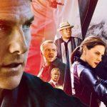 Tom Cruise arrasa (novamente) no novo Missão: Impossível