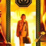 Hotel Artemis traz Jodie Foster de volta ao cinema