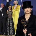 As consagrações e as surpresas do Emmy 2018