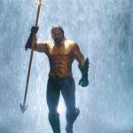 O trailer novo de Aquaman é beemm boomm!!