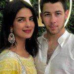 Cenas do casamento de Nick Jonas e Priyanka Chopra