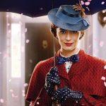 A volta de Mary Poppins, com Emily Blunt!