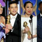 As surpresas, as esnobadas, e as boas novas do Globo de Ouro