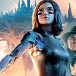 A super-produção de James Cameron, Alita, chega aos cinemas