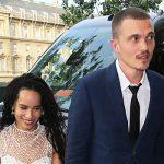 Toda Hollywood estava em Paris para o casamento de Zoe Kravitz