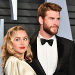 Como assim? Casamento de Miley Cyrus e Liam Hemsworth acabou!