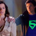 Erica Durance vai se juntar a Tom Welling no crossover de Arrowverse! E mais…