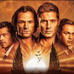 O que esperar da 15ª e última temporada de Supernatural