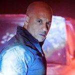 Uma nova franquia para Vin Diesel