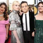 Os casais poderosos do Globo de Ouro 2020