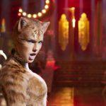 """Cats é o grande """"vencedor"""" do Framboesa de Ouro"""