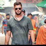 Para saber mais sobre Resgate, com Chris Hemsworth