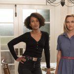 Para ver Reese Witherspoon e Kerry Washington arrasando juntas…