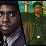 Jornada dupla com os dois filmes finais de Chadwick Boseman