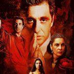 De volta ao fim de Michael Corleone em O Poderoso Chefão 3