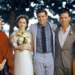 Depois do casamento, um melodrama competente com atrizes incríveis.