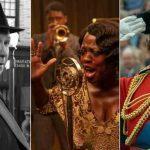 Netflix domina as indicações do Globo de Ouro