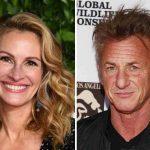 Julia Roberts e Sean Penn juntos na minissérie Gaslit