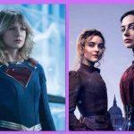 A estreia de The Nevers e da última temporada de Supergirl