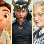 Tem muita coisa legal nos lançamentos de junho do Disney Plus