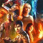 Com ação e violência, Mortal Kombat cumpre o o que promete!