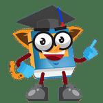 PintarPet Mascot