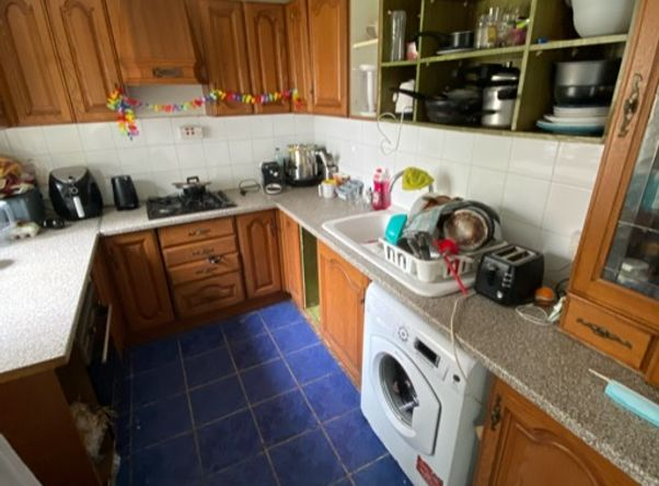 Amazing Spacious Single room London Mile End central line