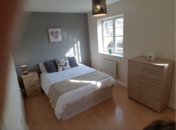 Stunning flatshare!! Look no further for quality !!